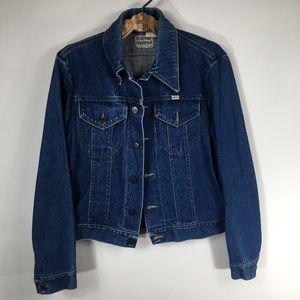 Sedgefield Jean Jacket Vintage Medium